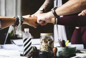 firma-współpraca